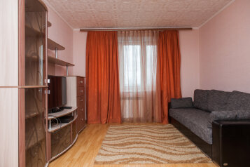 1-комн. квартира, 40 кв.м. на 3 человека, Краснинское шоссе, Смоленск - Фотография 2