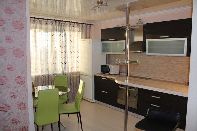 1-комн. квартира, 44 кв.м. на 2 человека, улица 50 лет Октября, 24, Тюмень - Фотография 4