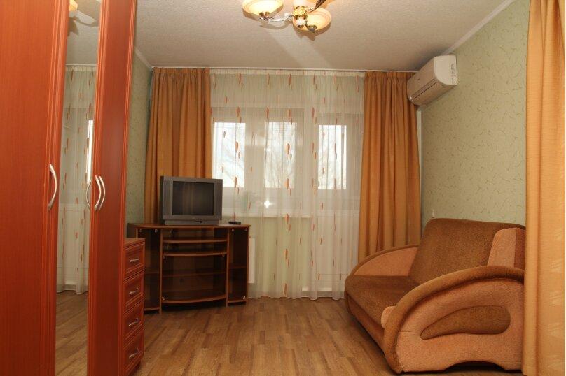 1-комн. квартира, 35 кв.м. на 3 человека, проспект Кирова, 214, Самара - Фотография 2