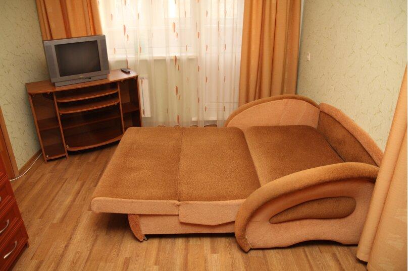 1-комн. квартира, 35 кв.м. на 3 человека, проспект Кирова, 214, Самара - Фотография 3