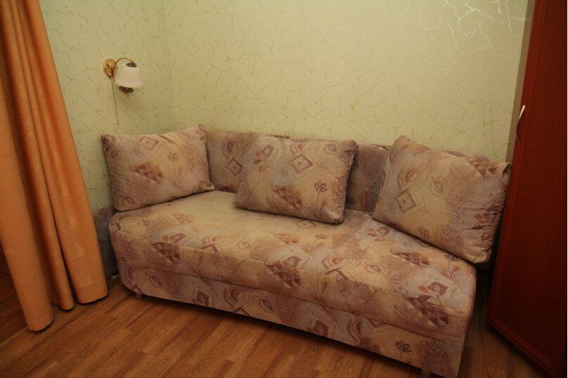 1-комн. квартира, 35 кв.м. на 3 человека, проспект Кирова, 214, Самара - Фотография 4