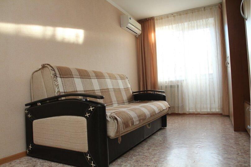 1-комн. квартира, 35 кв.м. на 2 человека, мкр. Крутые ключи, 2, Самара - Фотография 2