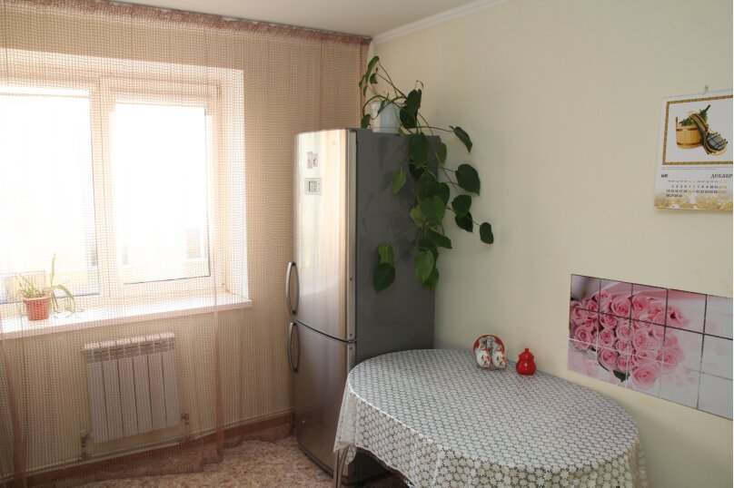 1-комн. квартира, 35 кв.м. на 2 человека, мкр. Крутые ключи, 2, Самара - Фотография 5