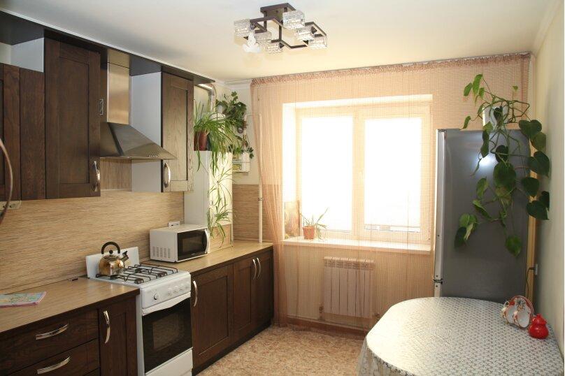 1-комн. квартира, 35 кв.м. на 2 человека, мкр. Крутые ключи, 2, Самара - Фотография 7