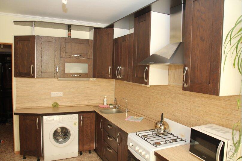 1-комн. квартира, 35 кв.м. на 2 человека, мкр. Крутые ключи, 2, Самара - Фотография 8
