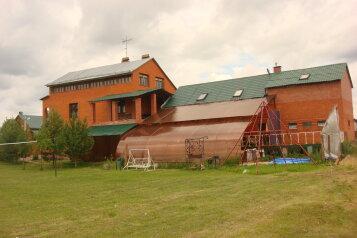 Дом, 500 кв.м. на 20 человек, 7 спален, село Трошково, Раменское - Фотография 1