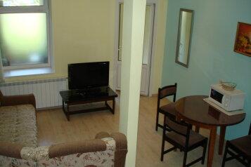 1-комн. квартира, 34 кв.м. на 3 человека, улица Кирова, 10, Ялта - Фотография 1