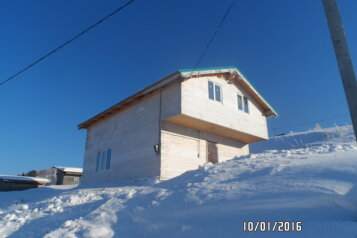 Дом новый из бруса, 140 кв.м. на 10 человек, 3 спальни, Нагорная, 2б, Шерегеш - Фотография 4