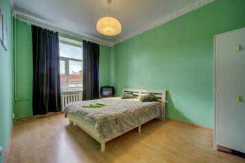 2-комн. квартира, 52 кв.м. на 6 человек, Миргородская улица, 10, Санкт-Петербург - Фотография 2