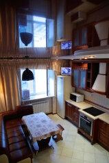 2-комн. квартира, 80 кв.м. на 4 человека, улица Валерии Гнаровской, 10к4, Тюмень - Фотография 3