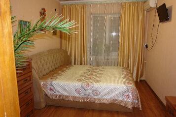 Сдаётся благоустроенный дом на 6 человек, 3 спальни, Колхозный переулок, район горы Фирейная , Судак - Фотография 1