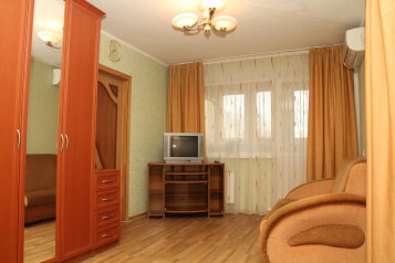 1-комн. квартира, 35 кв.м. на 3 человека, проспект Кирова, 214, Самара - Фотография 1