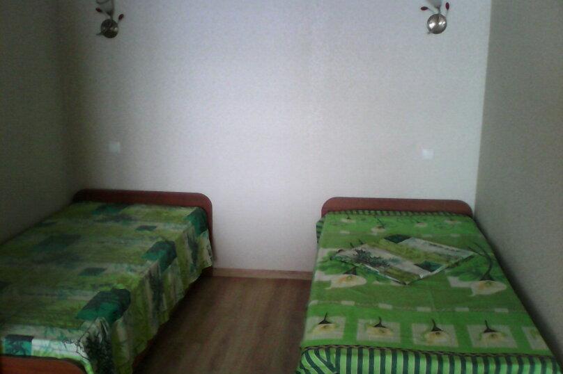 2-комн. квартира на 6 человек, Лесная улица, 2, Гаспра - Фотография 5