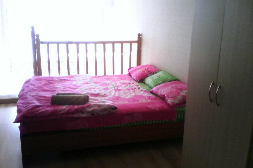 2-комн. квартира на 6 человек, Лесная улица, 2, Гаспра - Фотография 6
