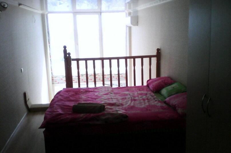 2-комн. квартира на 6 человек, Лесная улица, 2, Гаспра - Фотография 7
