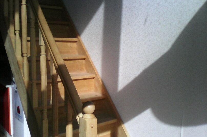 2-комн. квартира на 6 человек, Лесная улица, 2, Гаспра - Фотография 10