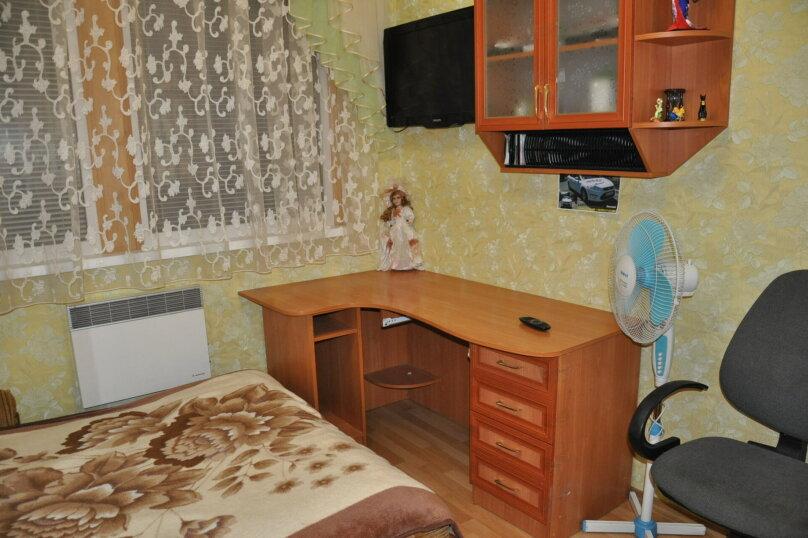 2-комн. квартира, 50 кв.м. на 5 человек, улица Подвойского, 5, Гурзуф - Фотография 4