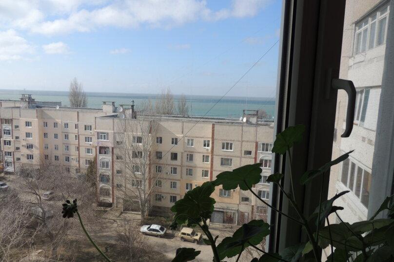3-комн. квартира, 67 кв.м. на 6 человек, первая улица, 92, Щелкино - Фотография 10