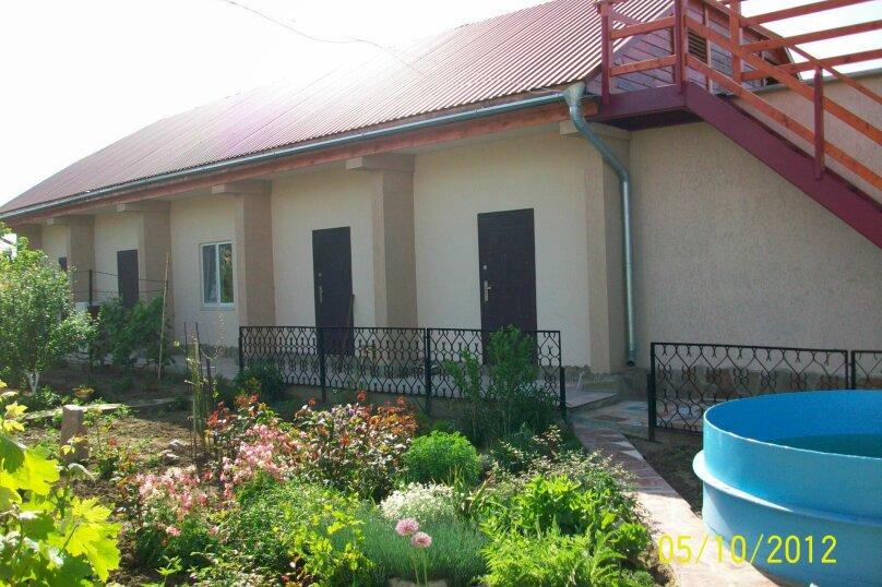 """Гостевой дом """"Хуторок у моря"""", Семеновка, 1025 на 4 комнаты - Фотография 7"""