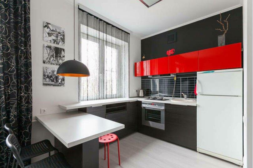 1-комн. квартира, 35 кв.м. на 2 человека, Звездный бульвар, 14, Москва - Фотография 6