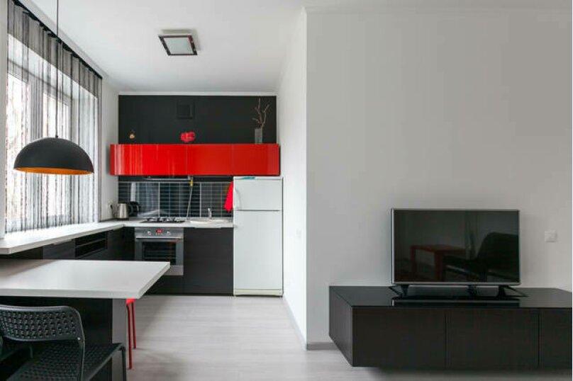 1-комн. квартира, 35 кв.м. на 2 человека, Звездный бульвар, 14, Москва - Фотография 7