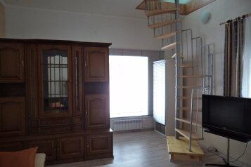 Сдам посуточно частный коттедж, 67 кв.м. на 4 человека, 1 спальня, улица Герцена, 65, Центр, Ейск - Фотография 2