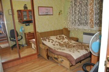 2-комн. квартира, 50 кв.м. на 5 человек, улица Подвойского, Гурзуф - Фотография 3