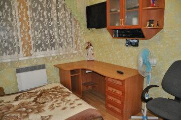 2-комн. квартира, 50 кв.м. на 5 человек, улица Подвойского, Гурзуф - Фотография 4