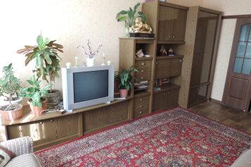 3-комн. квартира, 67 кв.м. на 6 человек, первая улица, Щёлкино - Фотография 2