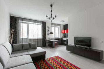 1-комн. квартира, 35 кв.м. на 2 человека, Звёздный бульвар, Москва - Фотография 3