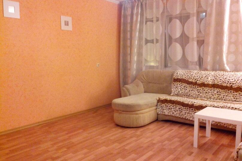 2-комн. квартира, 68 кв.м. на 4 человека, Тонкинская улица, 1, Нижний Новгород - Фотография 2