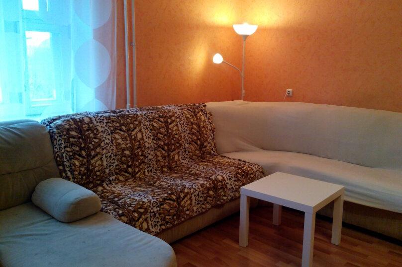 2-комн. квартира, 68 кв.м. на 4 человека, Тонкинская улица, 1, Нижний Новгород - Фотография 3