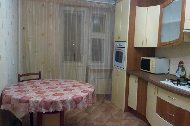 2-комн. квартира, 68 кв.м. на 4 человека, Тонкинская улица, 1, Нижний Новгород - Фотография 4