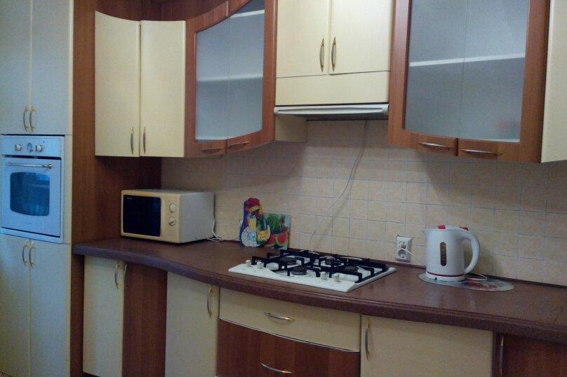 2-комн. квартира, 68 кв.м. на 4 человека, Тонкинская улица, 1, Нижний Новгород - Фотография 5