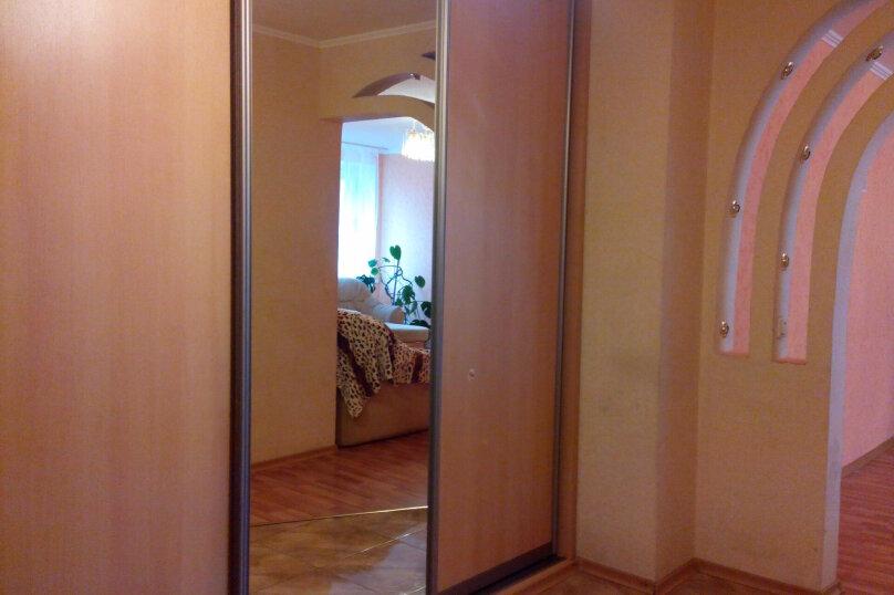 2-комн. квартира, 68 кв.м. на 4 человека, Тонкинская улица, 1, Нижний Новгород - Фотография 6