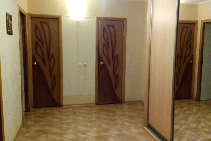 2-комн. квартира, 68 кв.м. на 4 человека, Тонкинская улица, 1, Нижний Новгород - Фотография 7