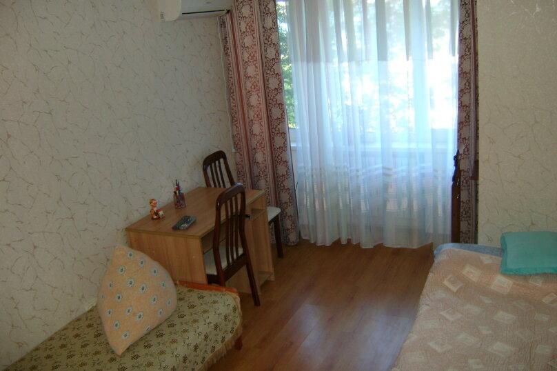 1-комн. квартира на 3 человека, улица Голицына, 36, Новый Свет, Судак - Фотография 3
