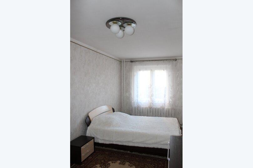 3-комн. квартира, 60 кв.м. на 6 человек, Киевский переулок, 10, Ялта - Фотография 1