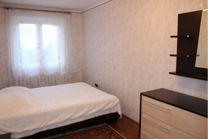 3-комн. квартира, 60 кв.м. на 6 человек, Киевский переулок, 10, Ялта - Фотография 4