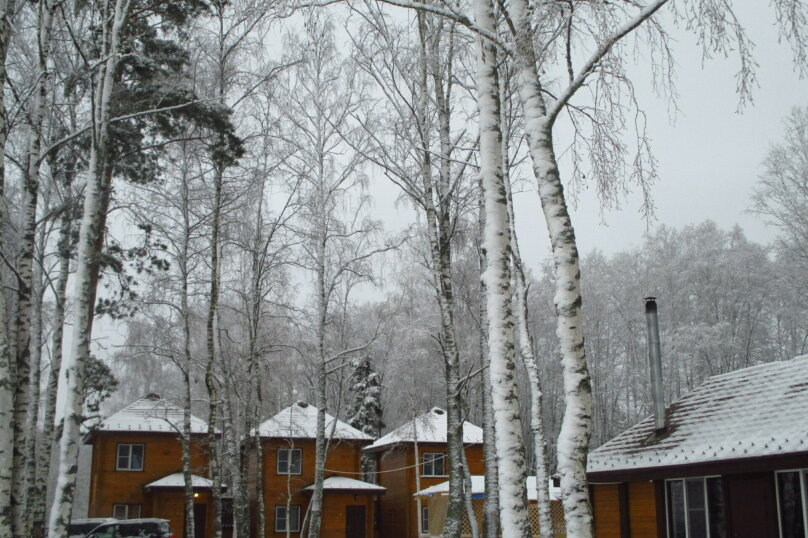Коттедж на 4 человека, 1 спальня, д.Осцы, 3, Осташков - Фотография 15