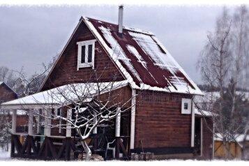 Дом с Русской Баней, 40 кв.м. на 6 человек, 2 спальни, Технологическая улица, 122, Икша - Фотография 2