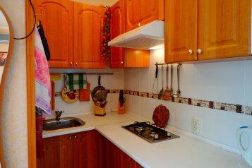 1-комн. квартира, 25 кв.м. на 4 человека, улица Виткевича, Кацивели - Фотография 2