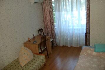 1-комн. квартира на 3 человека, улица Голицына, Новый Свет, Судак - Фотография 3