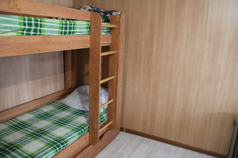 Дом, 100 кв.м. на 6 человек, 2 спальни, Машиностроитель, 86, Электросталь - Фотография 6