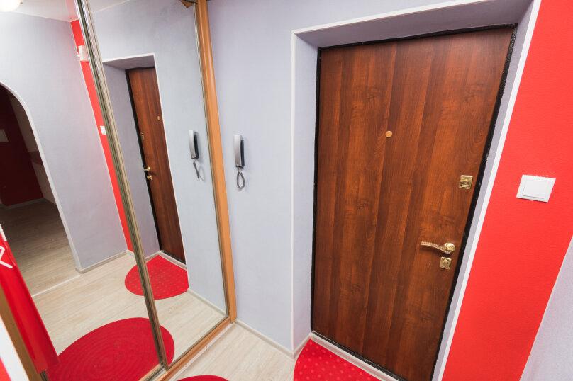 1-комн. квартира, 33 кв.м. на 4 человека, улица Шейнкмана, 45, Екатеринбург - Фотография 3