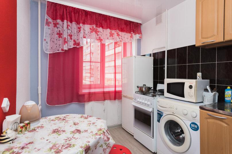 1-комн. квартира, 33 кв.м. на 4 человека, улица Шейнкмана, 45, Екатеринбург - Фотография 5