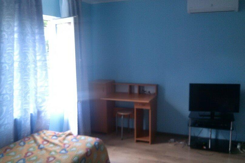 Дом, 60 кв.м. на 6 человек, 3 спальни, Заречная улица, 13, Алушта - Фотография 3