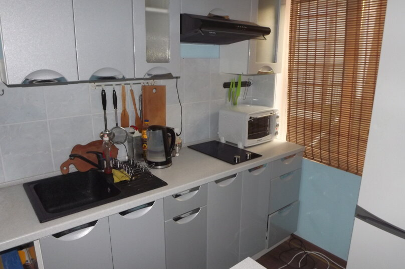 Дом, 60 кв.м. на 6 человек, 3 спальни, Заречная улица, 13, Алушта - Фотография 4