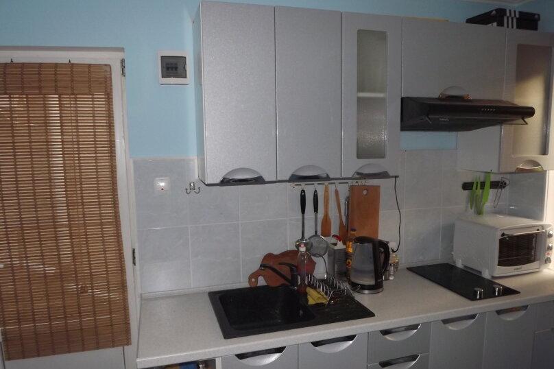 Дом, 60 кв.м. на 6 человек, 3 спальни, Заречная улица, 13, Алушта - Фотография 5
