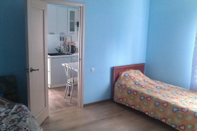 Дом, 60 кв.м. на 6 человек, 3 спальни, Заречная улица, 13, Алушта - Фотография 8
